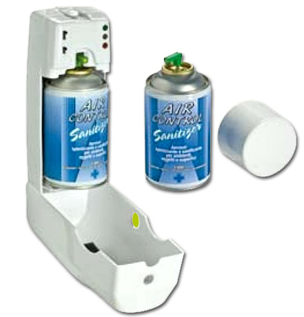 AIR CONTROL SANITIZER 250 ML