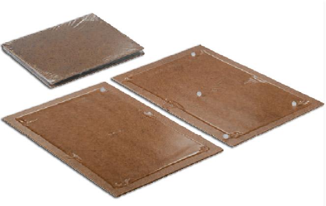 Blu tablet trappole adesive per la cattura e il - Trappole per serpenti ...